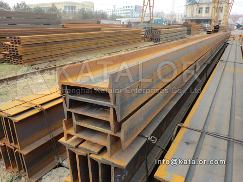 ST37-2 steel structure,ST37-2 steel structure Mechanical Property