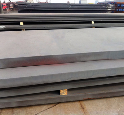 ASME SA204 Gr B steel plate for pressure vessels