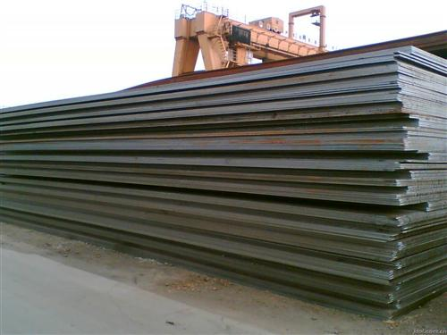 ASTM A515 Grade 60 steel plates for pressure vessels
