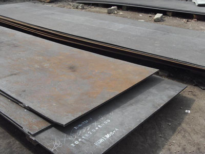 SA302GrB steel factory product