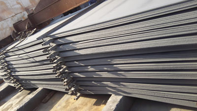 China famous factory supplier of ASME SA516 GR60 steel plate for pressure vessel
