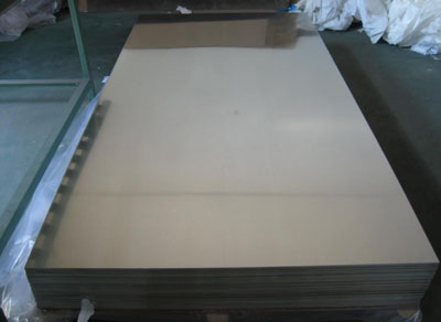 Known supplier of ASTM A516 GR65 high strength steel plate in china