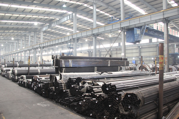 GCC China made a preliminary ruling on the anti-dumping case of seamless steel pipe