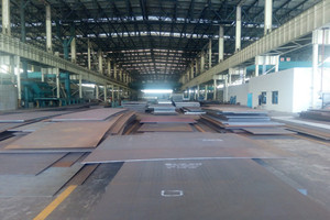 Only provide qualified API 5L X46N (L320N ) PSL2 steel plate