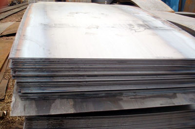 GB/T3077 40Cr alloy steel plate famous manufacturer
