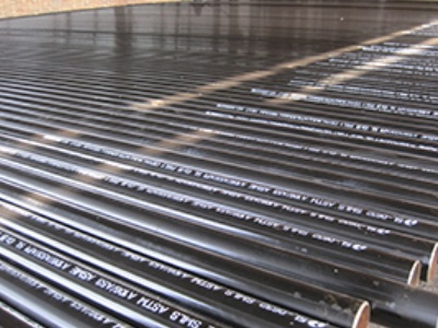 First-class supplier of EN10297-1 E355 steel pipe in china
