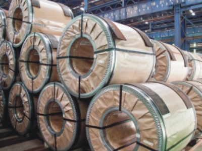 China, South Korea and Vietnam dumped CR steel in Canada - CITT