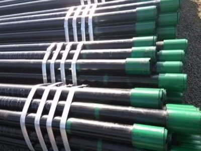 API 5CT K55 Casing And Tubing's Length