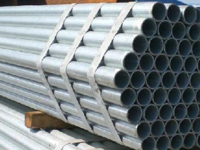 Can galvanized steel pipes rust?