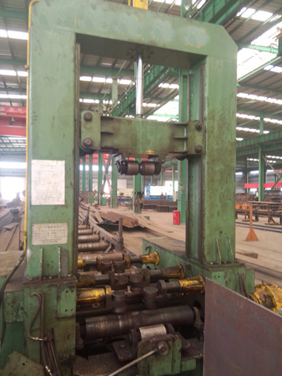 Katalor Steel Welding Processing Services