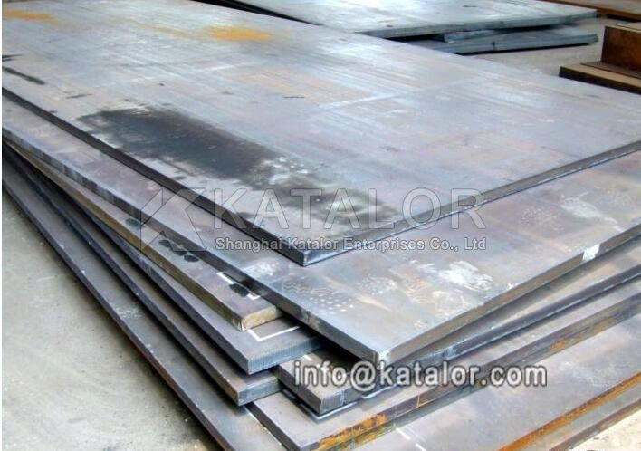 EN10149-2 S700MC steel work / steel structure / steel machining parts