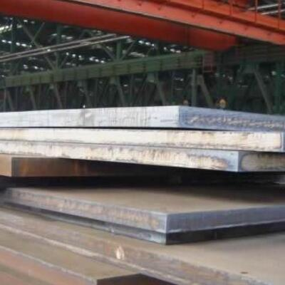 EN10025-3 S275N/NL carbon and low alloy steel plate for sale