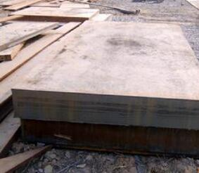 EN10025-3 S355NL carbon and low alloy steel plate for sale
