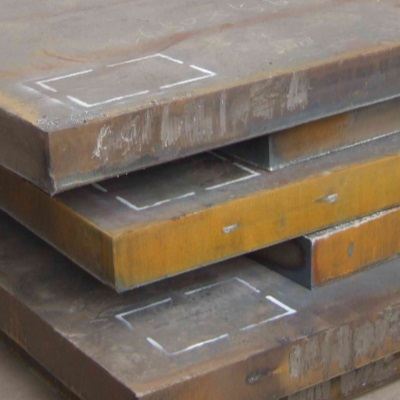 GB/T 3077 30CrMnSi alloy steel plate on sale