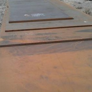GB/T 4171 Q295NH Weathering steel plate on sale