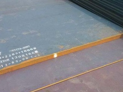 GB/T1591 Q390C carbon and low alloy steel plate on sale