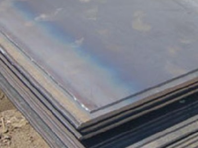 GB/T16270 Q690D Carbon and low alloy steel plate on sale