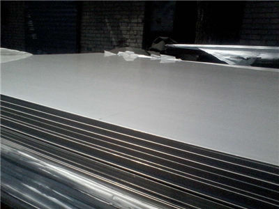 JISG4304/4312 SUS 316L stainless steel sheet