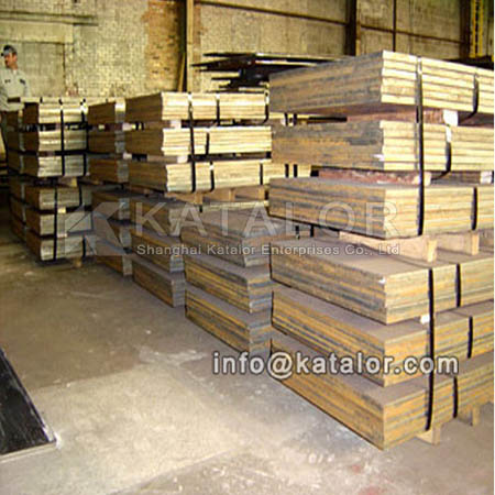 SAE1050 Steel Works/Steel Structures/Steel Machining Parts
