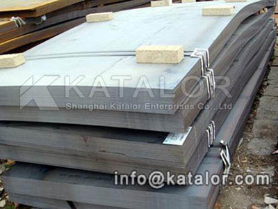 ASTM A387 GRADE 21/21L steel work/steel structure/steel spare parts