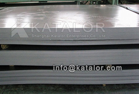 EN10028-2 20MnMoNi4-5 steel structure / steel work / steel machining parts